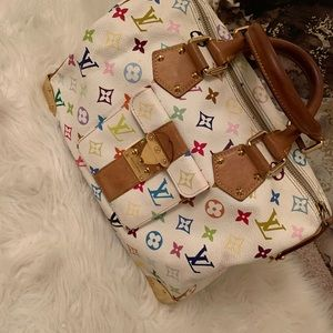 Lv Multi Color Speedy